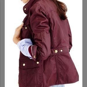 J. Crew Rare Classic Jacket